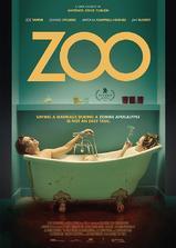 动物园海报