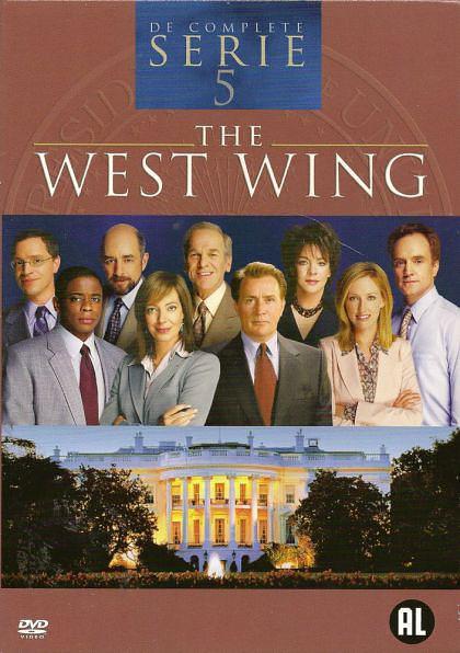 白宫风云  第五季