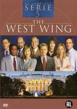 白宫风云  第五季海报