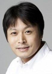 金王根  Kim Wang-geun演员