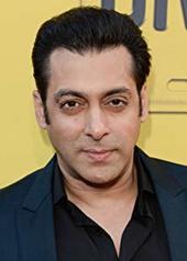 萨尔曼·汗 Salman Khan