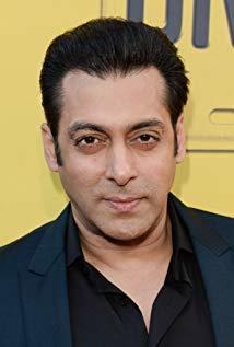 萨尔曼·汗 Salman Khan演员