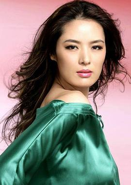 马艳丽 Mary Ma演员