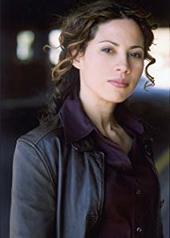 伊丽莎白·罗德里格斯 Elizabeth Rodriguez