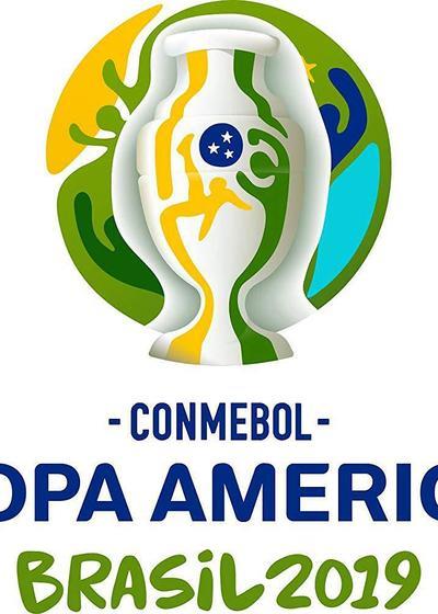 2019年巴西美洲杯海报