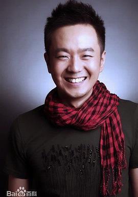 刘禹 Yu Liu演员