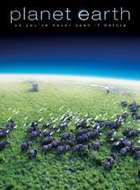 地球脉动 第一季