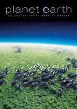 地球脉动 第一季海报