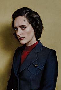菲比·沃勒-布里奇 Phoebe Waller-Bridge演员
