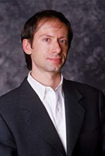 大卫 X·科恩 David X. Cohen演员