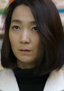 金周灵 Joo-ryeong Kim演员