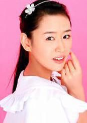 米杨 Yang Mi演员