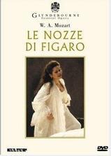 莫扎特-歌剧《费加罗的婚礼》海报