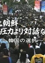韩国的选择-绥靖政策及其苦恼海报