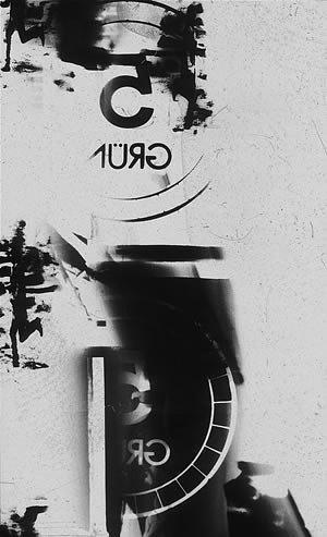 光与声机器的使用指南海报