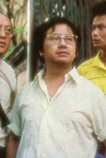 卢大伟 David Lo演员