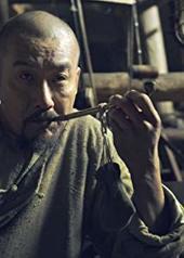 梁家辉 Tony Leung