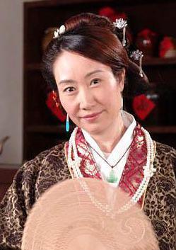 潘结 Jie Pan演员