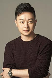 俞瞳 Tong Yu演员