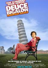 哈拉猛男秀2:欧洲种马海报
