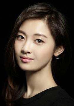 邵芸 Yun Shao演员