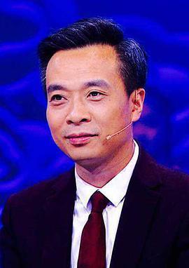 康震 Zhen Kang演员