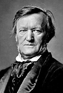 理夏德·瓦格纳 Richard Wagner演员