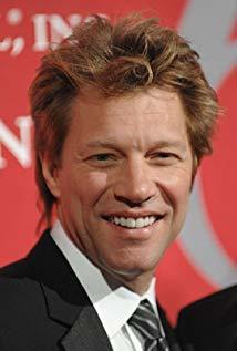 乔恩·邦·乔维 Jon Bon Jovi演员