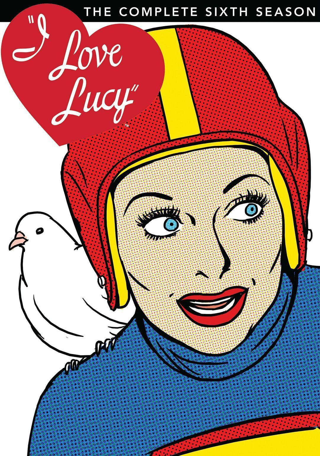 我爱露西 第六季