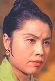 红薇 Wei Hong演员