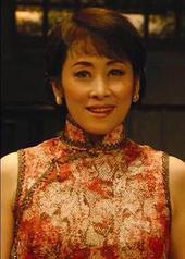 臧倩 Qian Zang