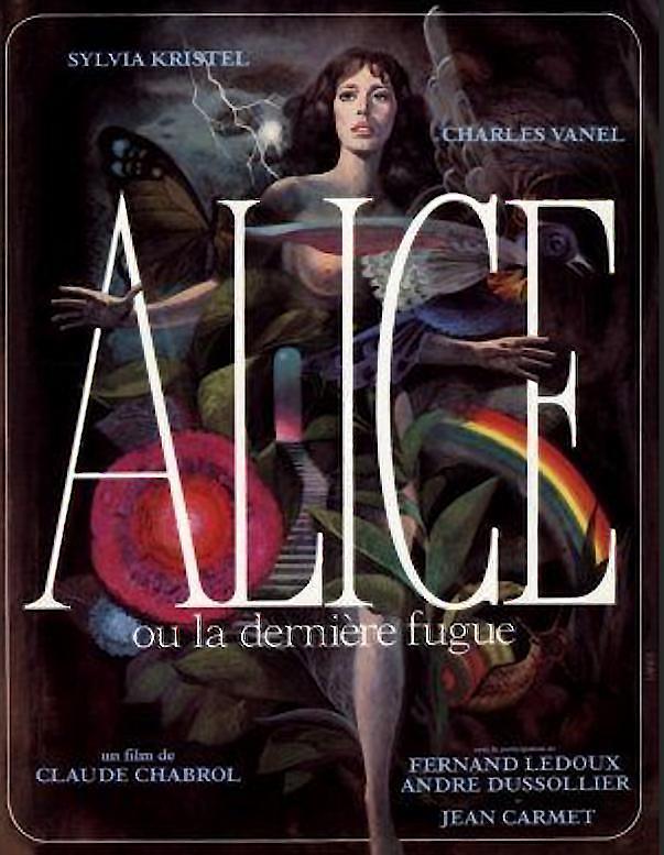 爱丽丝最后的逃离