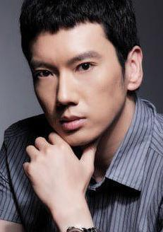 王坤 Kun Wang演员