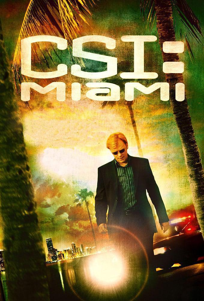犯罪现场调查:迈阿密 第六季