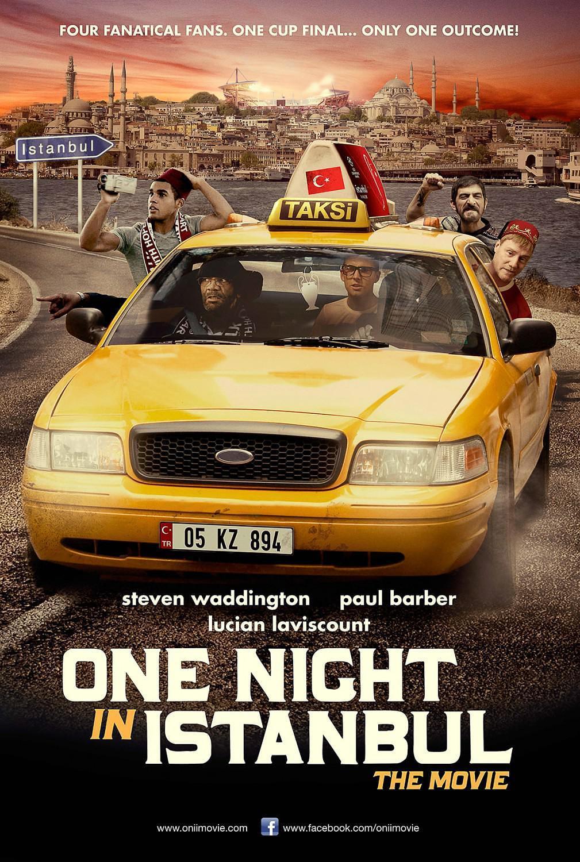 伊斯坦堡奇迹夜