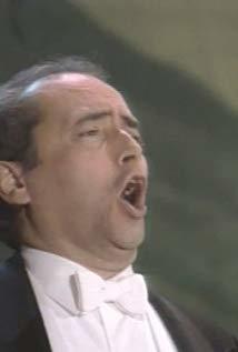 何塞·卡雷拉斯 José Carreras演员