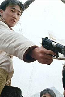 元振 Jung Yuen演员