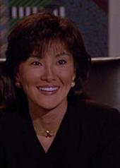 马吉·汉 Maggie Han