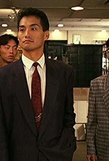 王俊棠 Ricky Wong Chun-Tong演员