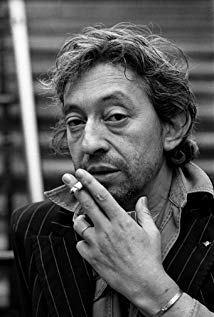 赛日·甘斯布 Serge Gainsbourg演员