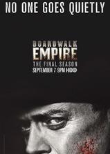 大西洋帝国 第五季海报