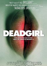 死亡女孩海报