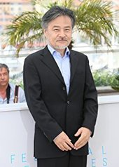 黑泽清 Kiyoshi Kurosawa