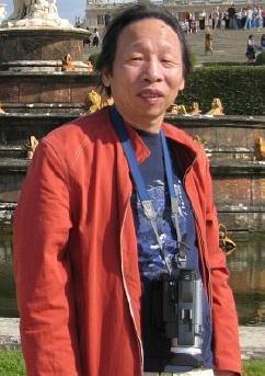 吴厚信 Houxin Wu演员