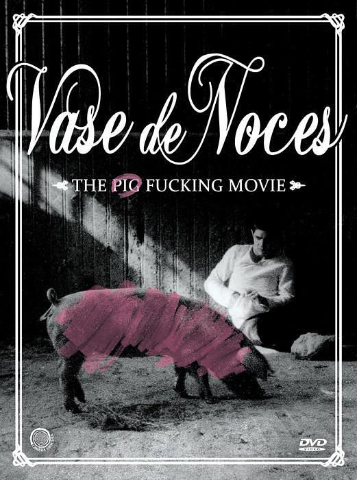 一个人和他的猪