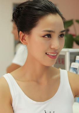 杨雪莹 Xueying Yang演员
