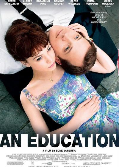 成长教育海报