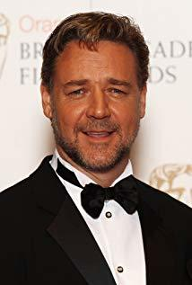 罗素·克劳 Russell Crowe演员