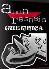 格尔尼卡海报