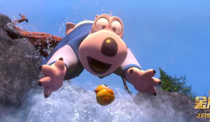《贝肯熊2:金牌特工》:当倒霉熊变得不再那么倒霉……